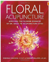 Floral Acupuncture