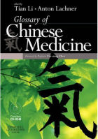 Glossary of Chinese Medicine