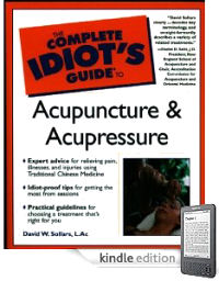 Guide to Acupuncture and Acupressure