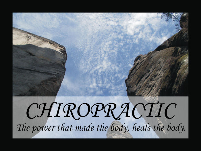 Chiropractic Quotation